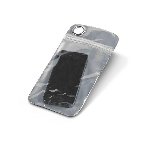 Bolsa táctil para smartphone