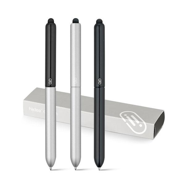 NEO. Bolígrafo de aluminio con mecanismo twist