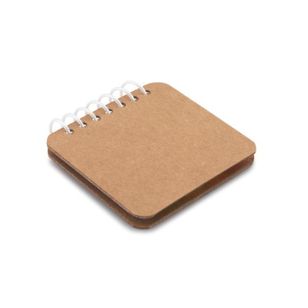 Bloc de notas adhesivas