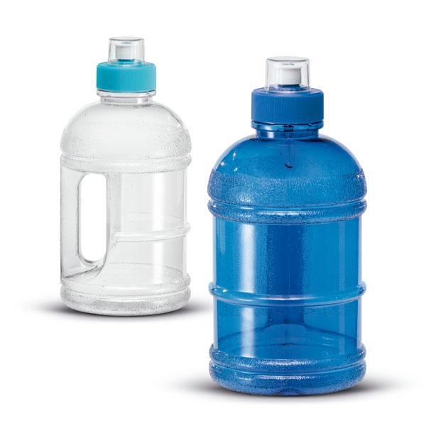 Botella de deporte