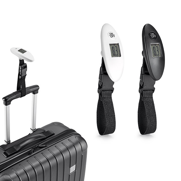 Bascula para equipaje
