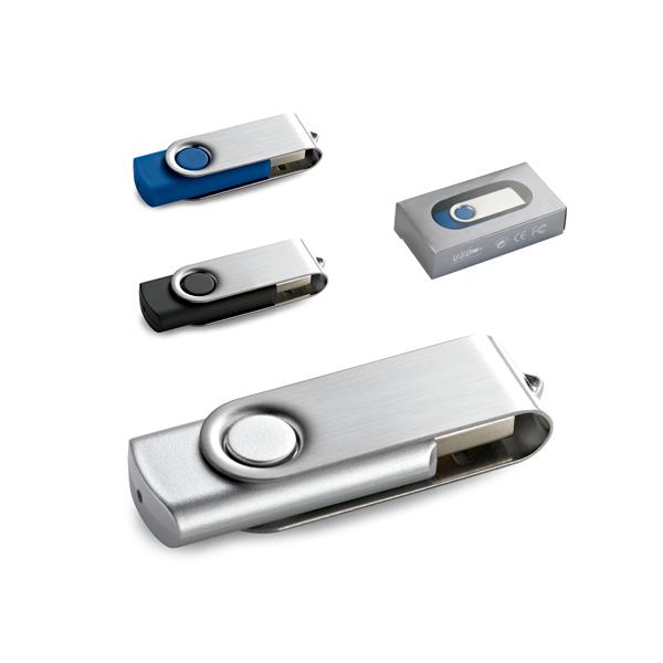 Memoria USB, 2GB