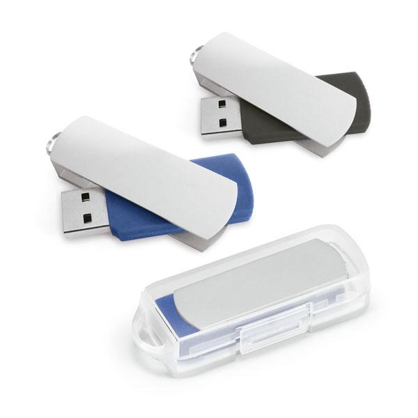 Memoria USB, 4GB